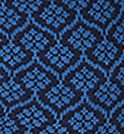 Dark Blue/ Medium Blue